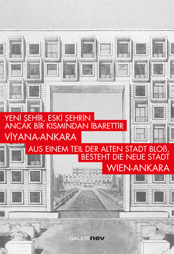 Viyana-Ankara