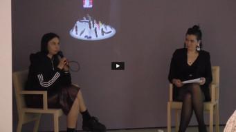Artist talks: Ceylan Öztrük