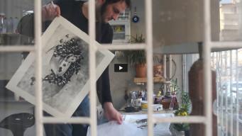 Gökhun Baltacı, Dou Print Studio